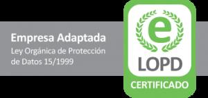 logo LOPD