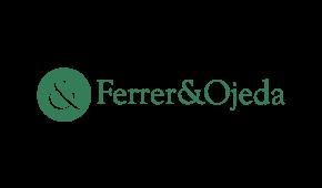 Резултат с изображение за logo ferrer ojeda png