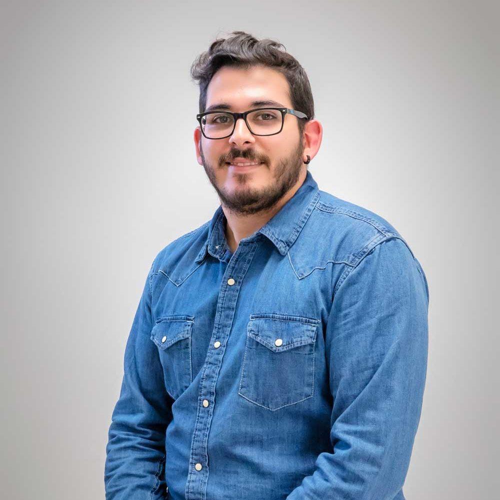 Jordi Bermejo